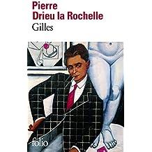 Gilles (Folio)