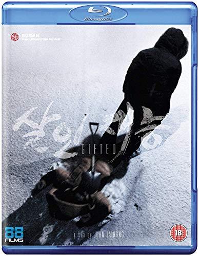 Preisvergleich Produktbild Gifted [Blu-ray]