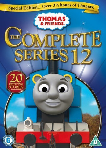 Thomas & Friends - The Complete Series 12