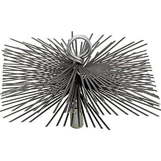 Scid – SCID – Herisson carré acier plat 200 x 200 mm