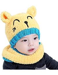 Suchergebnis Auf Amazonde Für Schal Mütze Baby Mädchen Bekleidung