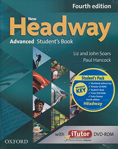 New headway. Advanced. Student's book-Workbook. Con espansione online. Per le Scuole superiori