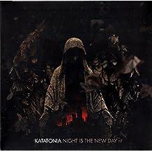 Night Is the New Day (2lp 180 Gr.Gatefold) [Vinyl LP]