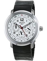 Nautica Herren-Armbanduhr A44001