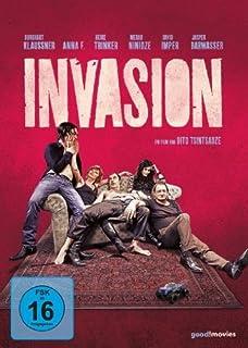 Invasion ( )