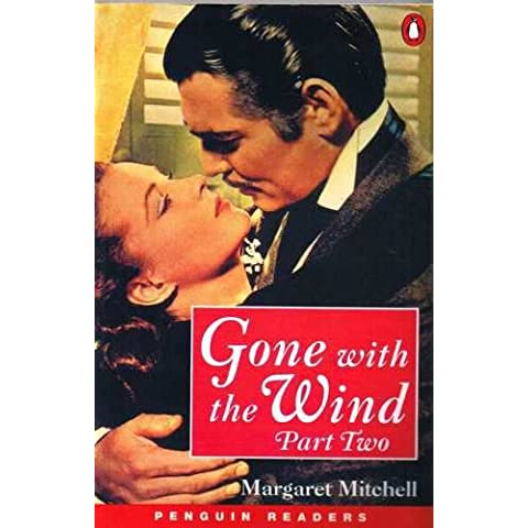 Gone with the Wind: v.2: Vol 2 (Penguin Joint Venture Readers)