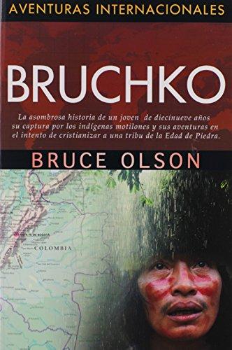 Bruchko (Aventuras Internacionales)
