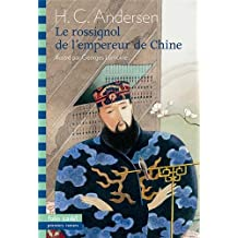 Le Rossignol de l'empereur de Chine