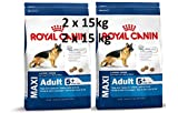 Royal Canin Maxi Adult 5+ ( 2 x 15 kg ) Hundefutter