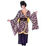 Déguisement Adulte Femme - Costume Chinois - Geisha