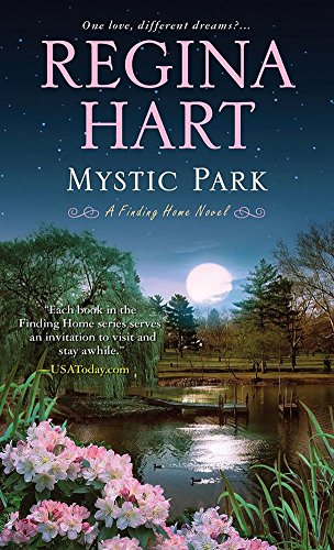 [(Mystic Park)] [By (author) Regina Hart] published on (August, 2015)