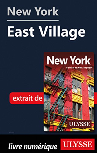 Descargar Libro New York - East Village de Collectif