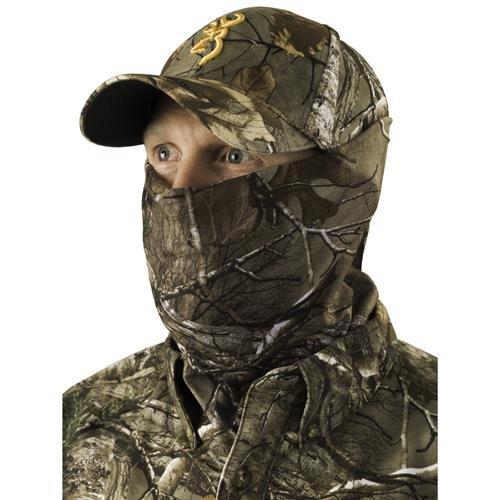 Browning 308526241 Tour de Cou Mixte Adulte, Camouflage, Taille Unique