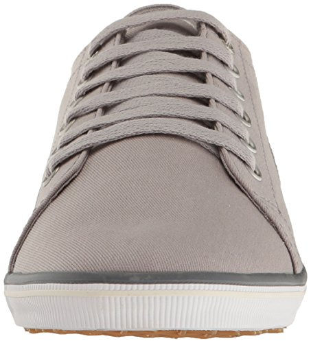 Fred Perry Kingston Twill 1964 Silver B6259U929, Turnschuhe Gris