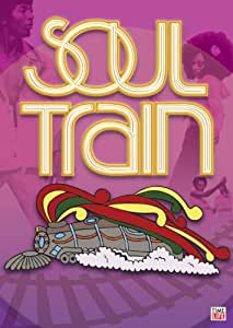 Best of Soul Train 2 [DVD] [2011] [Region 1] [US Import] [NTSC]