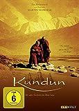Kundun - Mit Tenzin Thuthob Tsarong, Gyurme Tethong, Tulku Jamyang, Kunga Tenzin, Tencho Gyalpo