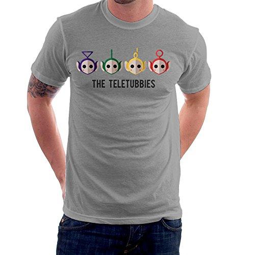 The Teletubbies Men's T-Shirt - 3 colours - S to XXL