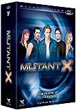 Mutant X, saison 2 - Coffret 6 DVD