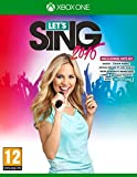 Lets Sing 2016 (Xbox One) AT-PEGI