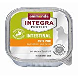 Animonda Integra Protect Intestinal | 16x 100g Katzenfutter