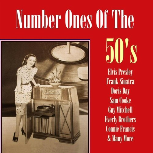 Number Ones Of The Fifties
