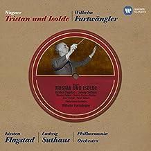 Tristan E Isolda (Furtwangler-Flagstad)