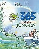365 Geschichten für Jungen