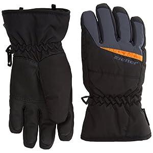 Ziener Kinder Lipo As(r) Glove Junior Alpinhandschuhe