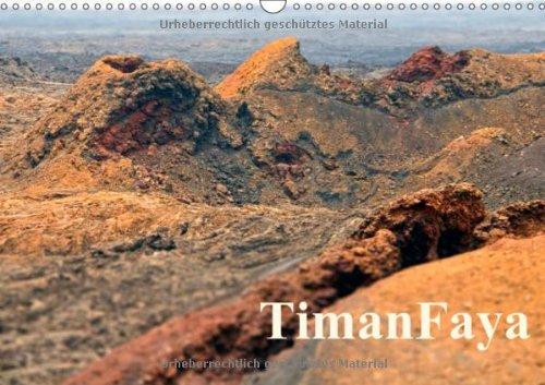 TimanFaya (Wandkalender 2014 DIN A3 quer): Schmuckkalender, mit 13 faszinierenden Bildaufnahmen (Monatskalender, 14 Seiten)