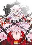 Pandora Hearts Edition simple Tome 19