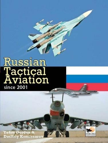 Russian Tactical Aviation: Since 2001 -