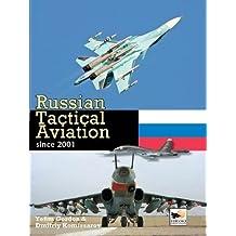Russian Tactical Aviation