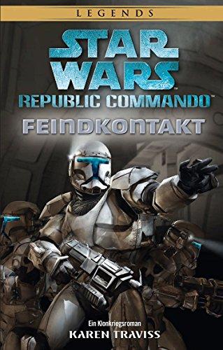 Star Wars: Republic Commando - Feindkontakt (Neuausgabe): Ein ()