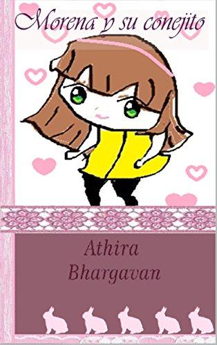 Morena Y su Conejito por Athira Bhargavan