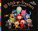 10 Trick-or-Treaters by Janet Schulman (2005-08-09)