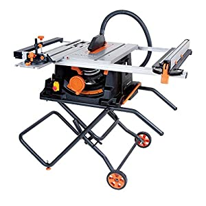 Evolution RAGE5-S Multi-Purpose Table Saw, 255 mm (230V)