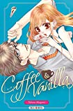 Coffee & Vanilla 07