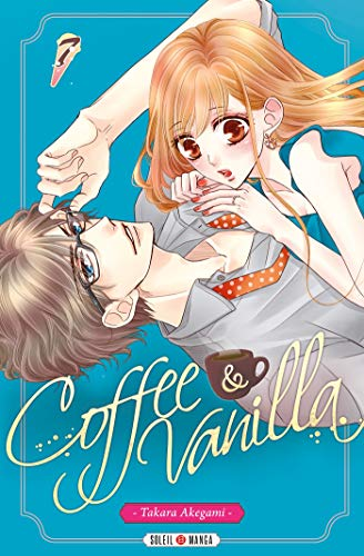 Coffee and Vanilla Edition simple Tome 7