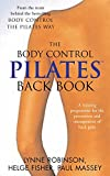Pilates Back Book