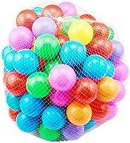 Cute Ocean Ball Eco Friendly Soft Plastic Tent Water Pool Ocean Wave Baby Toys 50pcs lot Beach Ball