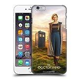 Head Case Designs Ufficiale Doctor Who Jodie E Tardis Stagione 11 Arte Chiave Cover Dura per Parte Posteriore Compatibile con iPhone 6 Plus/iPhone 6s Plus
