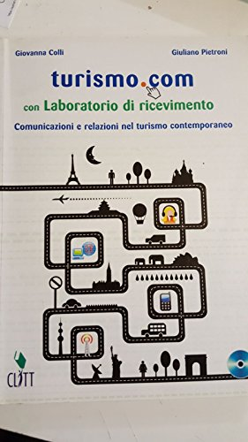 turismo.com con laboratorio