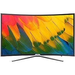 """Samsung - TV 55"""" led Full HD curvo"""