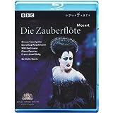 La Flûte enchantée, de Wolfgang Amadeus Mozart