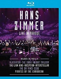 Live in Prague [Blu-Ray] (B0753CGWBC)   Amazon Products