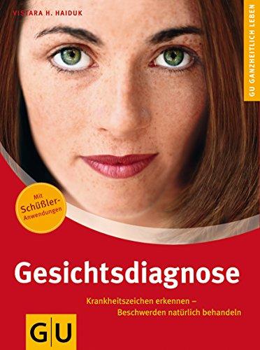 Gesichtsdiagnose (Alternativheilkunde)