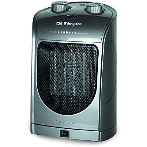 Orbegozo CR 5037 - Calefactor cerámico