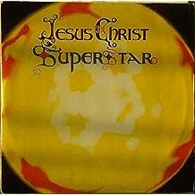jesus christ superstar vinile