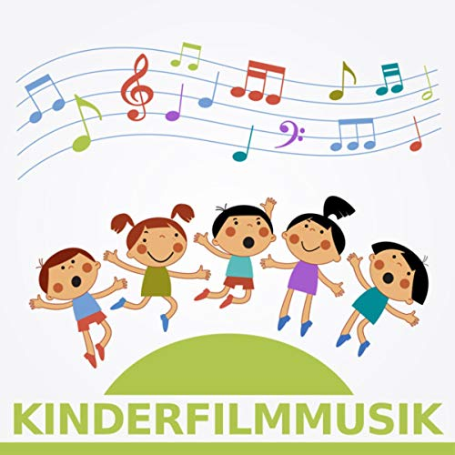 Kinderfilmmusik (Streichorchesterversionen)