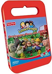 Little People - Discovering Music And Animals [UK Import]